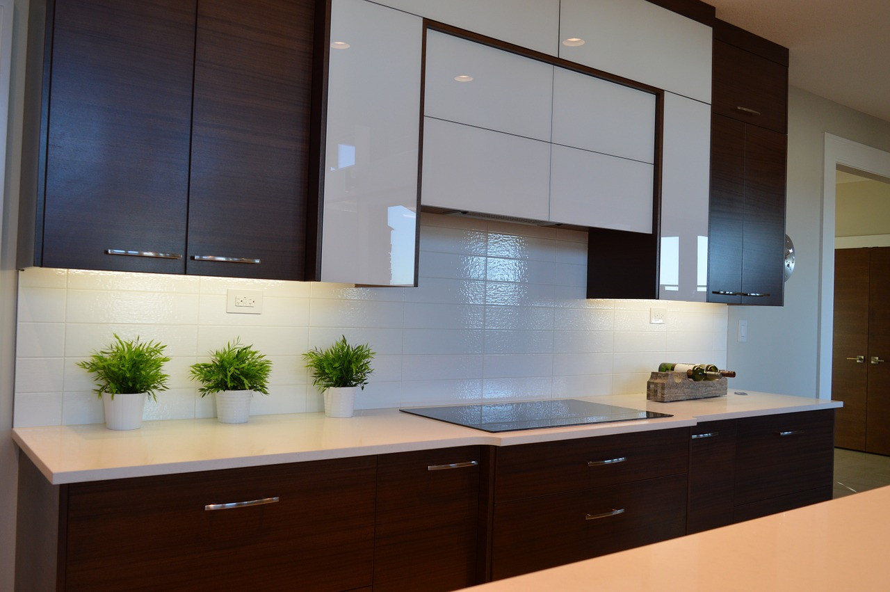 Acrylic Versus Hi Gloss Laminate Versus Duco Which One To Use For That Perfect Hi Gloss Finish For Your Modular Kitchen Wardrobe And Other Furniture Home Design Ideas
