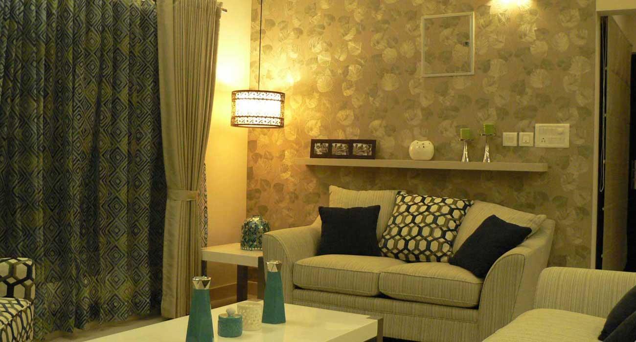wallpapers for living room in bangalore homebase wallpaper