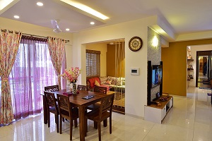 Interior Designers in JP Nagar