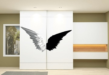 sliding wardrobe designs bangalore